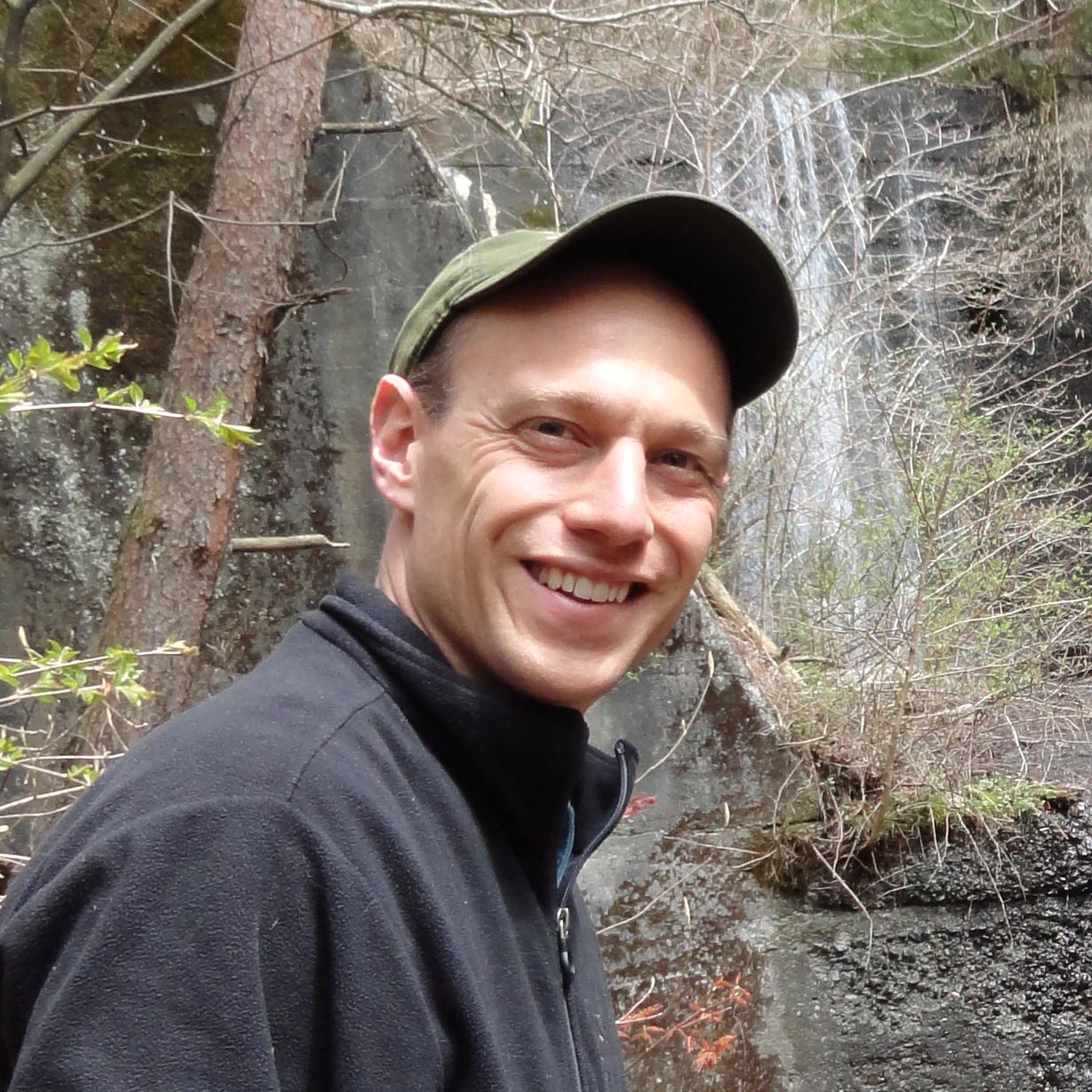 Jacob Sorenson, PhD