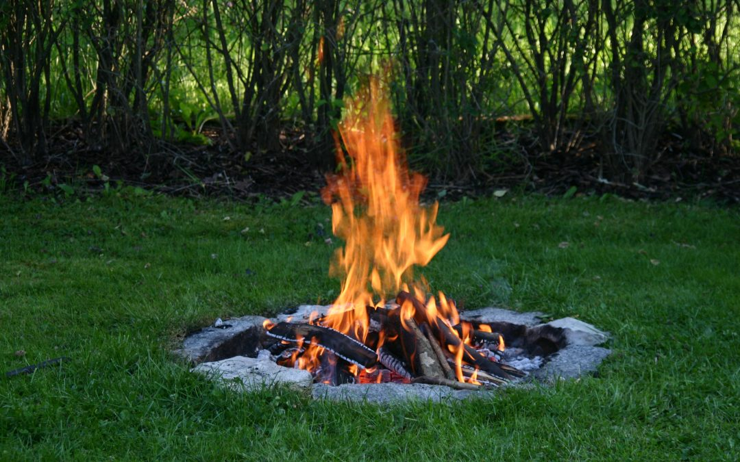 Start a Fire: From Tolerating to Place Sharing