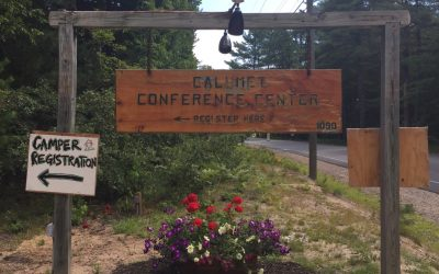 People and Place: Finding Christ at Camp Calumet