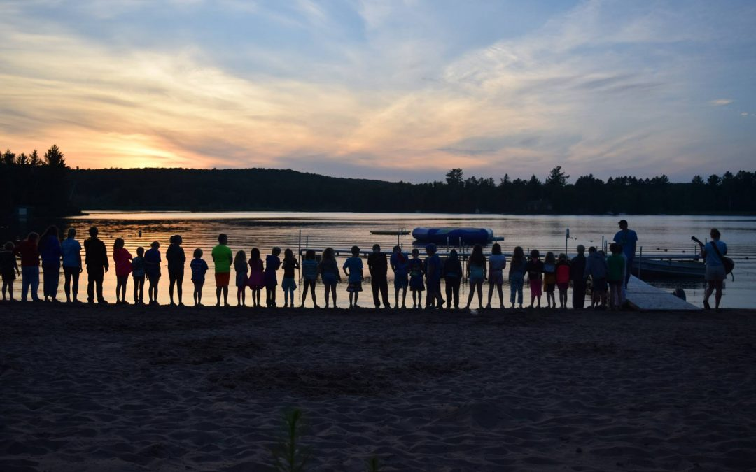 In a Post-Covid-19 World, We Will Need Camp More Than Ever