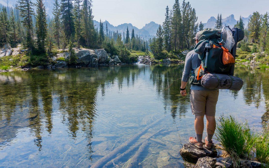 Effective Camp Findings: Outdoor Adventure Programs