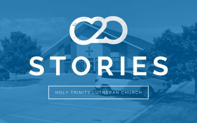 VBS+DayCamp Hybrid at  Holy Trinity Lutheran