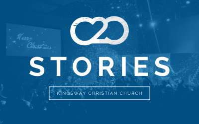 Sharing the Ministry: Day Camp at Kingsway