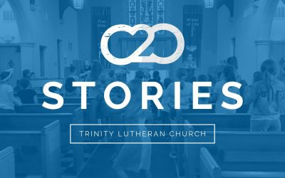 Building Leadership: Day Camp at Trinity Lutheran Church