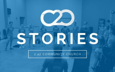 Crowns for Jesus – Spring Hill Day Camp at 2.42 Community Church