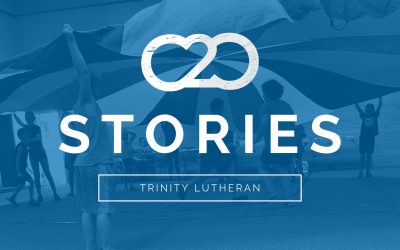 Ministry for the Community: Day Camp at Trinity Lutheran