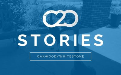Reaching the Mind of a Child: Day Camp at Oakwood and Whitestone