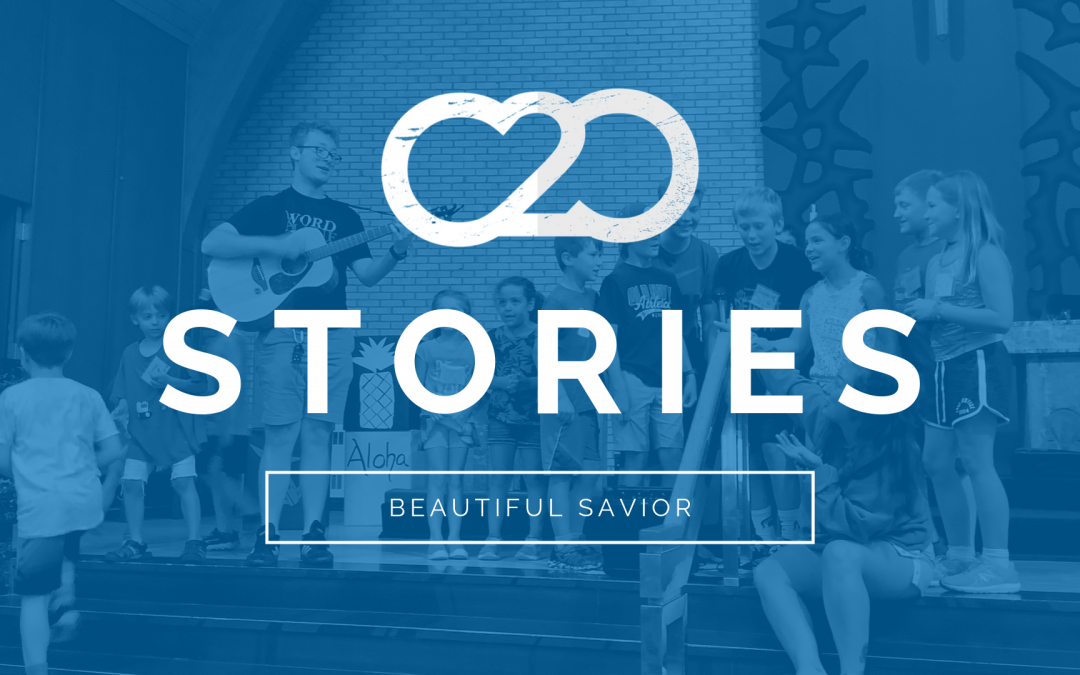 We are Family – Beautiful Savior Day Camp