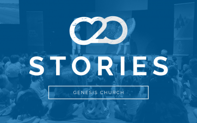 The Next Generation of Counselors: Day Camp at Genesis Church