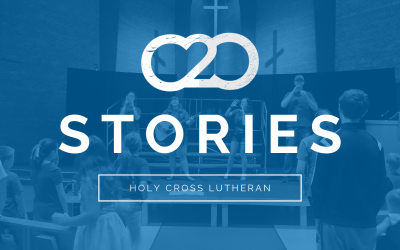 Bringing Camp to the Congregation: Holy Cross Day Camp