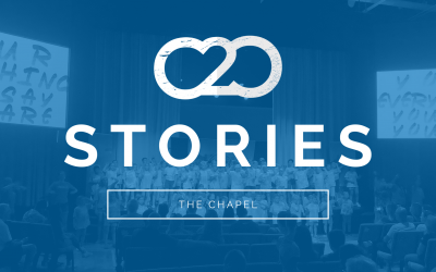 Strength to the Weary: Day Camp at The Chapel