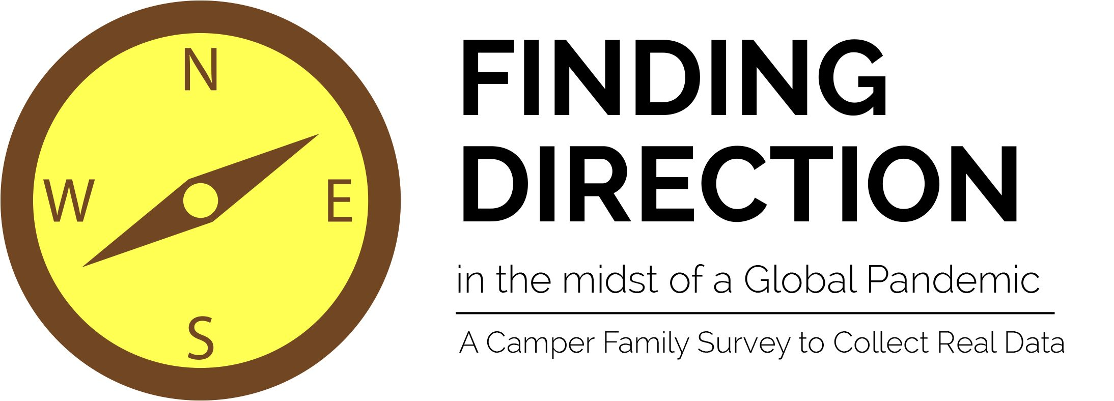 Finding Direction: Data for Camps in the Midst of a Pandemic