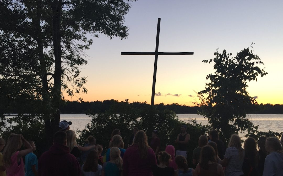 New Publication: Christian Camp Shines