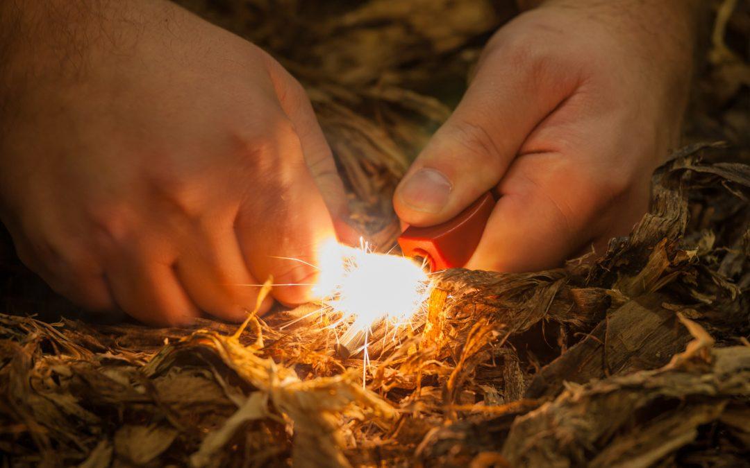 COVID-19 Slams Outdoor Ministries Like Steel on Flint, Sparking Innovation